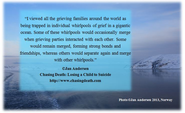 Child Suicide - Inspirational Quotes